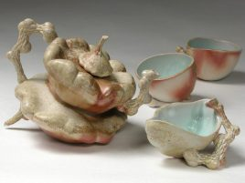 Woodfired Teaset 1